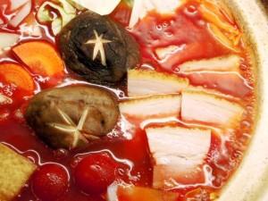 tomatonabe